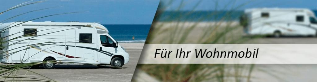 ACCURA-Sparten-Wohnmobil
